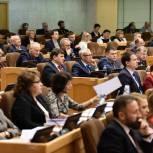 Госсовет утвердил новый размер компенсации за капремонт для льготников
