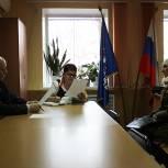 Анатолий Тихомиров помог добиться квоты на дорогостоящее лечение жительнице Биробиджана