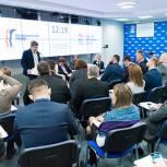 «Единая Россия» начала обучение в рамках модуля «Политический лидер»