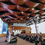 «Единая Россия» разработает модуль «Мониторинг национальных объектов» для контроля за реализацией нацпроектов