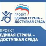 В Калужской области уделяется внимание трудоустройству инвалидов