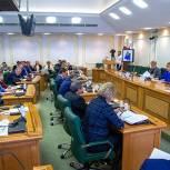 Совет Федерации будет держать на контроле реализацию нацпроекта «Образование»