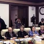 Электростальские партийцы выступили с инициативой об установлении «земельного сертификата» в Мособлдуме