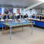 Депутаты «Единой России» обсудили проблемы развития молочного животноводства в регионе