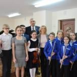 Ольга Казакова посетила объекты культуры – участники национального проекта «Культура» в Республике Коми.
