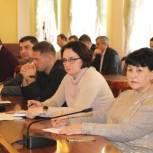 «Единая Россия» инициировала встречу с региональным оператором по обращению с ТКО