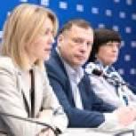 «Единая Россия» представит в Минпросвещения свои предложения по реализации программы «Земский учитель»