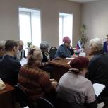 «Школа грамотного потребителя» рассказала ульяновцам об изменениях жилищного законодательства