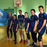 В Химках по инициативе местного отделения Партии состоялась школьная Спартакиада по баскетболу