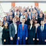 Участники конкурса «Политический лидер» вошли в кадровый резерв регионального отделения партии
