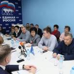 «Единая Россия» Сергиева Посада указала на недостатки работы регионального оператора по вывозу ТКО