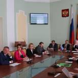 Депутаты-единороссы сочли недостаточной работу по трудоустройству инвалидов