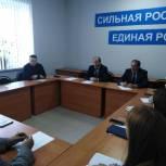 Сергей Горевский: Самое главное - защитить сотрудников предприятия
