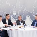 «Единая Россия» направит в Правительство предложения по реформе контрольно-надзорной деятельности