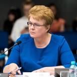 Окунева выступила за повышение информированности населения о положенных им соцвыплатах