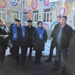 В Сергиевом Посаде состоялось заседание комиссии президиума областного совета руководителей фракций «Единой России»