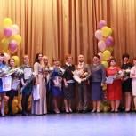 Елена Митина приняла участие в подведении итогов регионального этапа конкурса «Воспитатель года России»