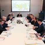 «Арктика» -  один из флагманских мультипроектов Стратегии развития Республики Коми