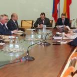 До 2021 года на создание ясельных групп в регионе направят более миллиарда рублей