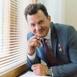 Романенко назвал полет Гагарина в космос триумфом инженерной мысли