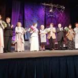 При поддержке «Единой России», в Королёве состоялась премьера спектакля «Пигмалион»