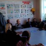 Рыбинские депутаты готовы поддержать Центр социального обслуживания населения