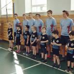 В Сокольниках разыграли Кубок «Молодой Гвардии» по мини-футболу в рамках партпроекта «Детский спорт»
