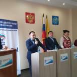 В Туве продолжаются дебаты участников предварительного голосования Единой России