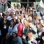 Елена Митина и Игорь Мурог стали участниками «Диалога на равных»