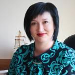 Татьяна Касаева: Доклад Медведева затронул все наиболее важные сферы развития нашей страны