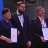 Две «первички» Рязанской области получат грант на благоустройство территории