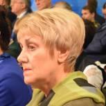 Антонина Галяшкина: Глава региона принял важные решения для развития области