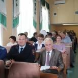 В Усть-Вымском районе ждут принятия законопроекта об упрощении декларирования доходов сельских депутатов