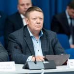 Николай Панков поздравил жителей области с Днем весны и труда