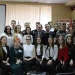Лица Партии. Усинск. Сергей Кажаев
