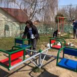 В субботниках «Единой России» приняли участие больше 25 тысяч рязанцев