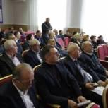 Гаджимет Сафаралиев обсудил с депутатами Магарамкентского района законопроект по упрощению декларирования