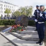 В Пскове почтили память жертв фашисткой оккупации