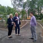 Единороссы Ряжска и Новомичуринска провели мониторинг парков