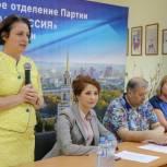 В Рязани состоялся Совет секретарей первичных отделений
