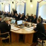 Александр Романенко: В модернизацию жилищно-коммунального комплекса Алтайского края будет вложено более 8 млрд рублей