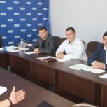 Партпроект «Российское село» провел круглый стол по вопросам развития сельских территорий