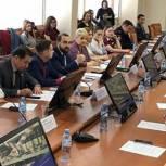 В Башкирии прошли общественные слушания по проблеме продажи алкоголя в псевдо-барах