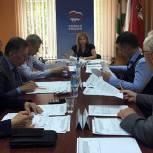 Единороссы поддержали восстановление исторического облика Сокольнической площади