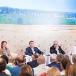 В Партии призвали увеличить до 70% объем возмещаемых сельхозпредприятиям затрат на производственную практику