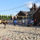 Рязань может стать столицей пляжного волейбола в ЦФО