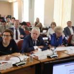 Профильный комитет ПАСЗР поддержал предложение Коми расширить полномочия органов МСУ в сфере культуры и туризма