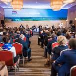 «Единая Россия» выступила с предложениями развития сельских территорий