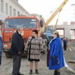 На создание мест в яслях Рязанская область получит дополнительно свыше 150 млн