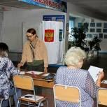 В Биробиджане к 12:00 около 500 человек приняли участие в ПГ